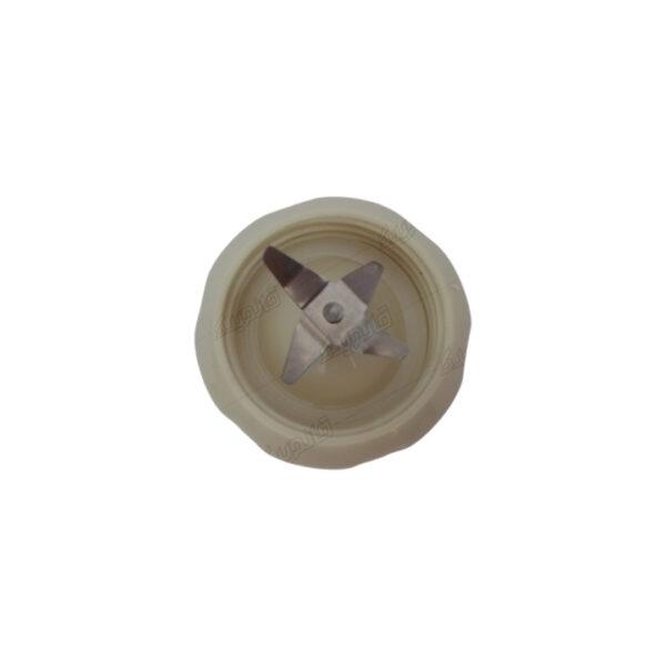 آسیاب نواک از نمای بالا