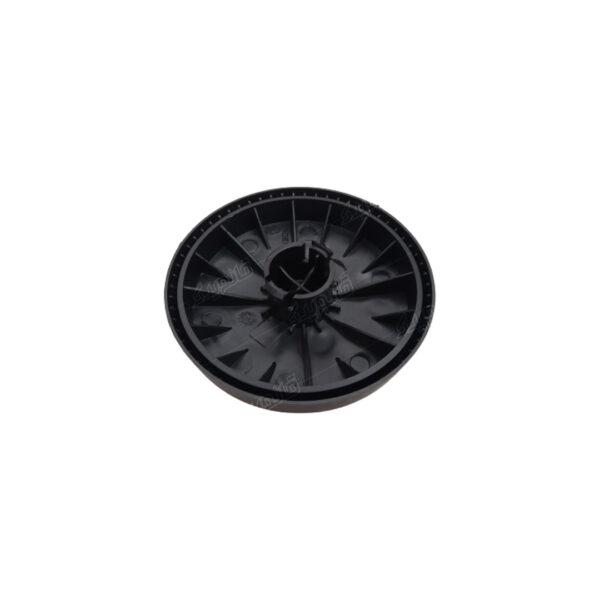 چرخ جارو برقی پارس خزر 505 بصورت تکی