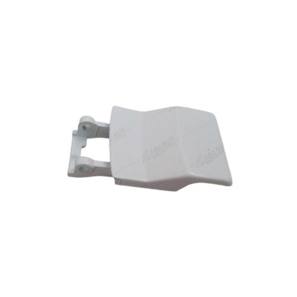 دستگیره لباسشویی ارج جدید سفید فلزی 4224