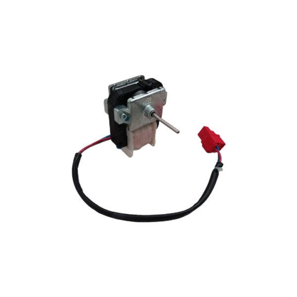 فن موتور یخچال سوکت قرمز