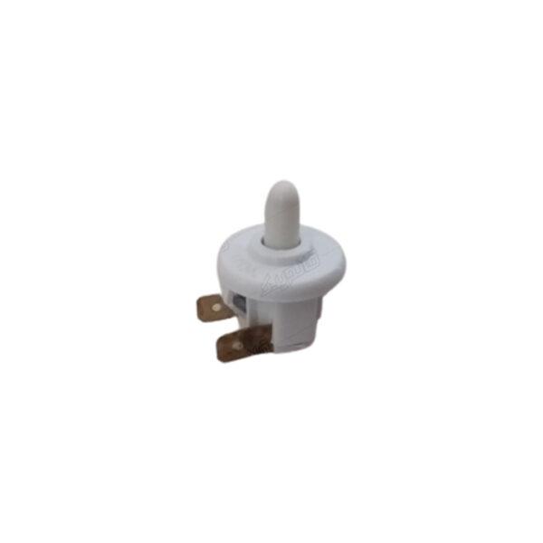 کلید لامپ یخچال ارج مدل پایه کوتاه