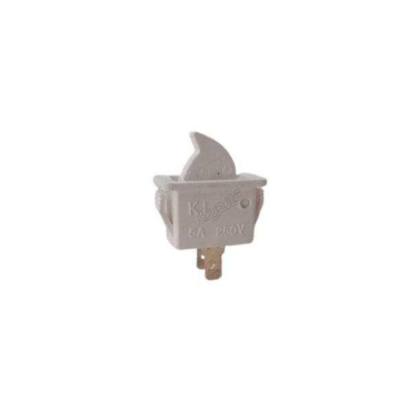 کلید لامپ یخچال پارس